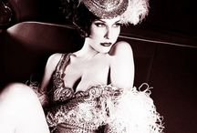 Burlesque  / by Shonna Hass