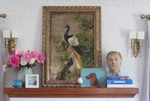 Family Room / by Maria Jenkins