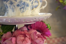 Tea / by Heather Grissom