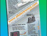Electronics Retailers - Elektronik Satış Yapan Yabancı Siteler / Elektronik malzeme satan yabancı siteler Web sites selling electronic components