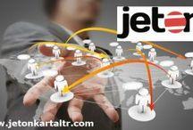 Jeton Kart Fiyatları / En uygun ve en ucuz jeton kart fiyatları için jetonkartaltr.com tercih ettiğiniz için teşekkürler