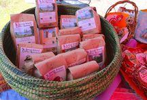 Espanola Eat Local Farmers Market / Photos from the farmers market