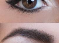 Makeup Inspiration  / by Jenna Smidt