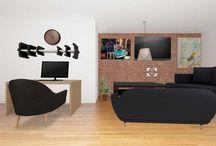 Moje místnosti