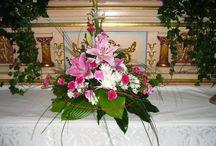 Composizioni floreali / Composizioni floreali