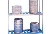 Storage & Home Organization - Garage Storage