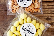 Party Favours for a Couples Dinner Party