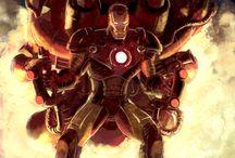 My Super Heroes
