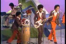 The Jacksons / Jacksons / by Rosalyn Jordan
