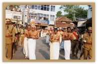 Culture and Festivals and Temples