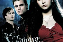 The Vampire Diaries ✯  / I LOVE IT!! :3