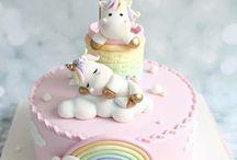 Cumple de unicornio
