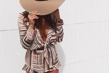 Less Is Moi | Playsuits