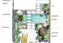 sketch garden