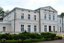 Brodnica - Pałac
