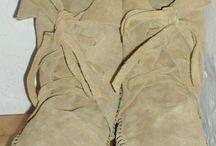 Leatherwork / Leather Craft