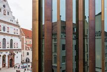 Fasade - metall