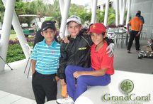 LXIV CAMPEONATO NACIONAL INFANTIL JUVENIL - XVIII EDICIÓN INTERNA / Torneo infantil en Grand Coral Riviera Maya