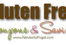 Gluten free / Food / by Michele Page Reagey