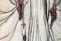 Arthur Rackham / Illustrations