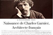 Anecdotes sur l'architecture / Anecdotes sur l'architecture, citations...