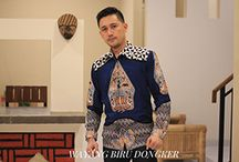 Batik cowok