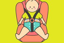 """Instead of """" Baby on board """""""