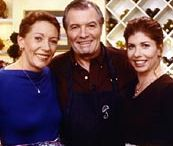 Jacques Pepin / Information and recipes from the chef Jacques Pepin