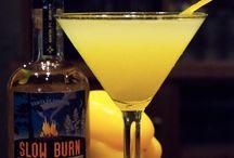 Slow Burn / Slow Burn by Santa Fe Distillery  / by Santa Fe Spirits