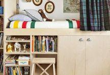 Organização de pequenos espaços