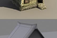 Medival house inspiration