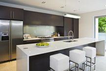 Kitchen ideas for Hillsborough house