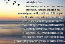 Prayers for Hope