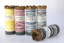 Art & Craft Supplies / by Dawna Bennett