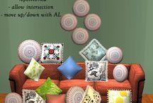 Buy - Deco - Cushions & Rugs