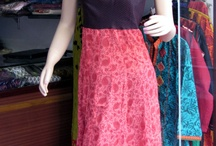 Indian Ethnic Wear from my Store   Ankh