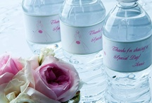 Paper Details / Cocktail Napkins, Coasters, Water Bottle Labels