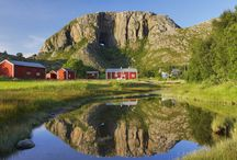 NorthernNorway.com Summer - High Five! / we have gathered some of the best summer experiences to make your holidays in Northern Norway even more memorable.)