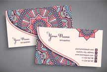 ethnic card