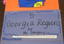 Georgia 2nd grade