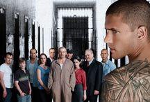 Prison Break ✔️