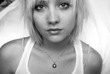 Hair+makeup+nails=love / by Jamie Garcia