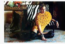 Fashion Photography / by Anchyi Wei