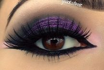 How to do: Makeup Look / Spunti makeup per tutorial