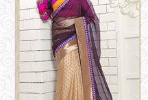 Designer Sarees Collection / Its a designer saree very famous in our city.