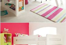 Sarah's room ideas