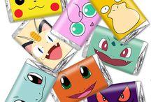 Pokemon para Benja