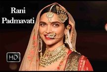 Padmavati Official Trailer | Deepika Padukone |  Rani Padmavati Movie Trailer | Ranveer Singh