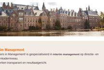 Management Executive Search-Den Haag Nederlands