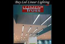 Buy Led Linear Lighting Online